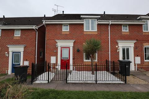3 bedroom end of terrace house for sale - Chaytor Drive, The Shires, Nuneaton, CV10