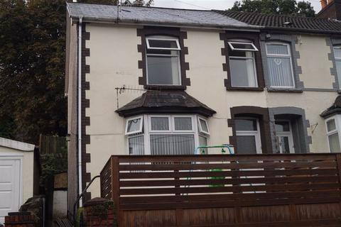 3 bedroom semi-detached house for sale - Park Villas, Mountain Ash