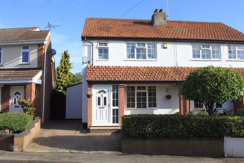 3 bedroom semi-detached house for sale - Lock Lane, Maidenhead, Berkshire