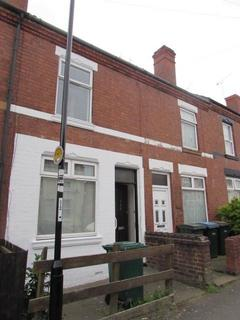 4 bedroom house share to rent - Nicholls Street, Coventry