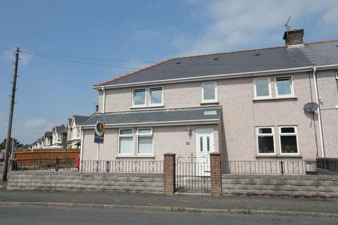 4 bedroom semi-detached house for sale - North Walk, Barry