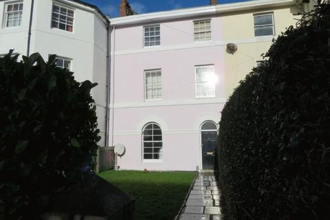 1 bedroom flat to rent - Wyndham Square, Plymouth