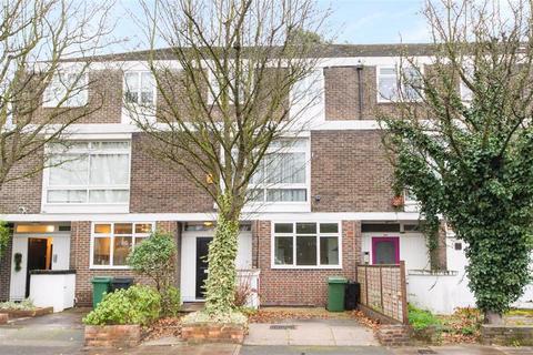 5 bedroom flat to rent - Loudoun Road, St John's Wood, London