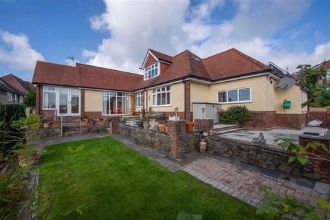 3 bedroom detached bungalow for sale - Lon Cedwyn, Sketty, Swansea