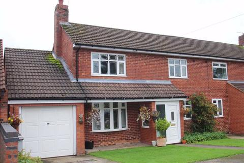 3 bedroom semi-detached house for sale - Lancaster Road, Wilmslow