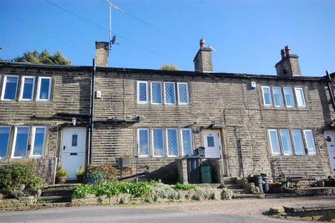 2 bedroom cottage to rent - Lascelles Hall Road, Lascelles Hall, Huddersfield, HD5