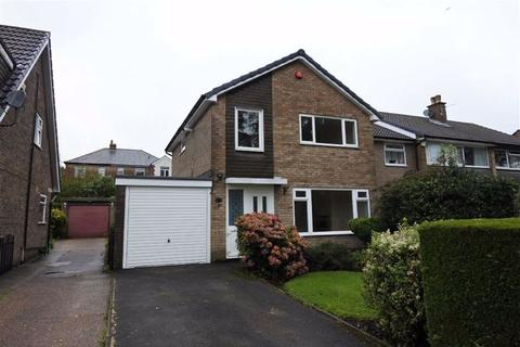 3 bedroom detached house to rent - Hadrians Close, Salendine Nook, Huddersfield, HD3