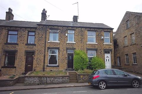 3 bedroom terraced house for sale - Manchester Road, Cowlersley, Huddersfield, HD4
