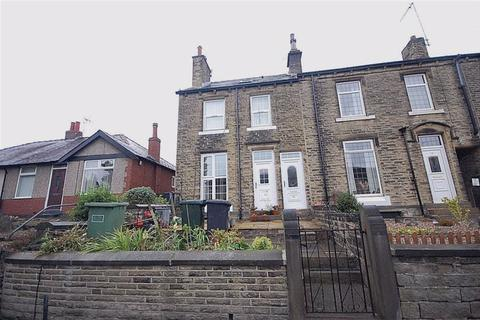3 bedroom end of terrace house for sale - Barcroft Road, Newsome, Huddersfield, HD4