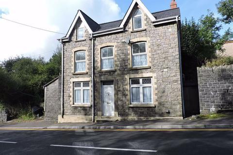 3 bedroom detached house for sale - Station Road, Upper Brynamman