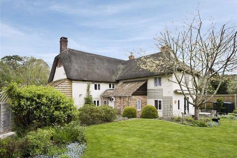 5 bedroom cottage for sale - Old School Lane, Iwerne Minster