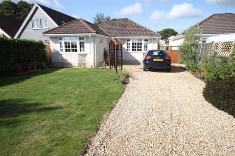 2 bedroom detached bungalow for sale - Hayes Lane, Wimborne, Dorset