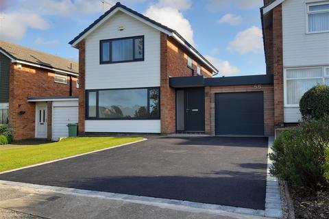 4 bedroom detached house for sale - Fieldhead Drive, Guiseley.