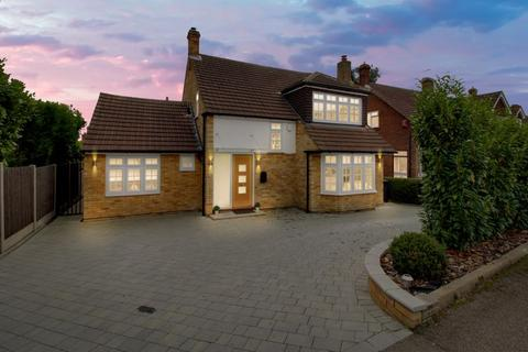 3 bedroom detached house for sale - Cranfield Crescent, Cuffley