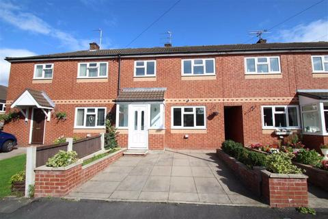3 bedroom terraced house for sale - Primrose Bank, Bowdon, Altrincham