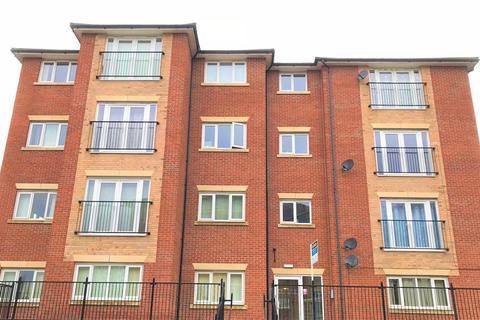 2 bedroom apartment to rent - Oakwell Vale, Barnsley, S71 1DU