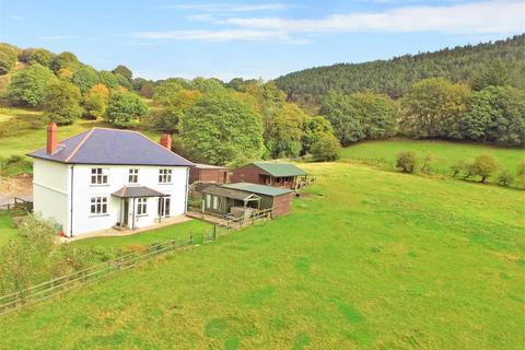 4 bedroom detached house for sale - Pont Gwaith Yr Haearn Farm Lane, Hollybush, Blackwood