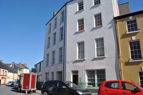 1 bedroom flat to rent - Haverfordwest