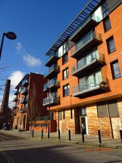 2 bedroom apartment to rent - Millau, Kelham Island, Sheffield, S3 8RN
