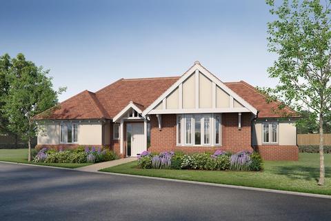 4 bedroom detached bungalow for sale - Blacksmiths Lane, Wickham Bishops