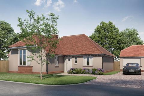 3 bedroom detached bungalow for sale - Blacksmiths Lane, Wickham Bishops