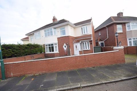 4 bedroom semi-detached house to rent - Warwick Road, South Shields