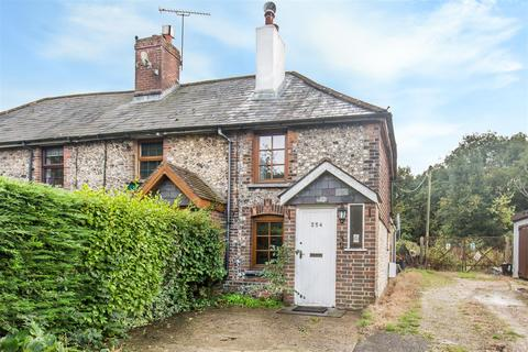 2 bedroom end of terrace house for sale - Main Road, Westerham
