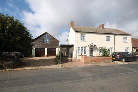 2 bedroom cottage to rent - Bury Road, Shillington, Hitchin, SG5