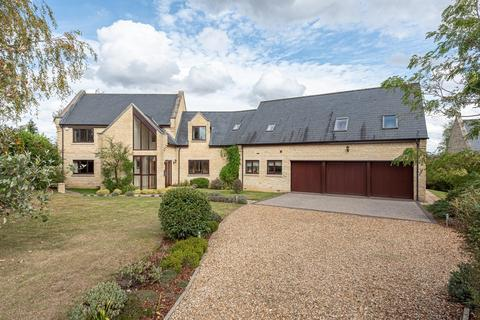 6 bedroom detached house for sale - Tannery Lane, Odell, MK43