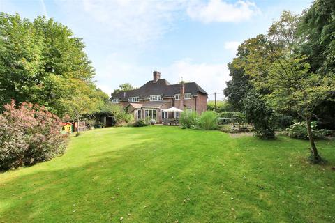3 bedroom semi-detached house for sale - Ryewell Hill, Chiddingstone Hoath