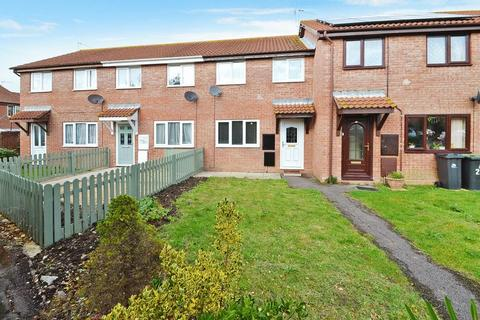 2 bedroom terraced house for sale - Well Presented Two Bedroom Home, Nuthatch Close, Broadwey
