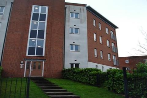 2 bedroom flat for sale - BRETBY COURT, BURSLEM, STOKE-ON-TRENT