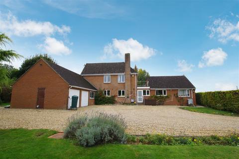 4 bedroom detached house for sale - Medbourne Lane, Liddington