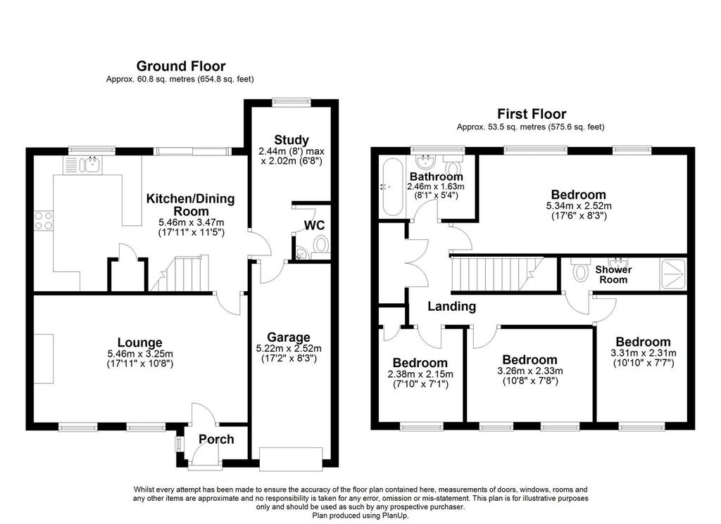 Floorplan: 20 Old Orchard. Floor Plan.JPG