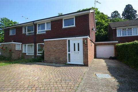 3 bedroom semi-detached house to rent - Greenholme, Camberley, GU15
