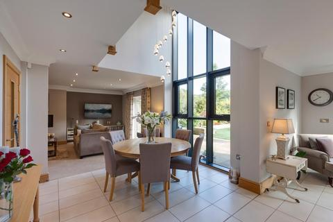 5 bedroom detached house for sale - Hockley Croft, 6 Milltown Court, Fallgate, Ashover, Chesterfield