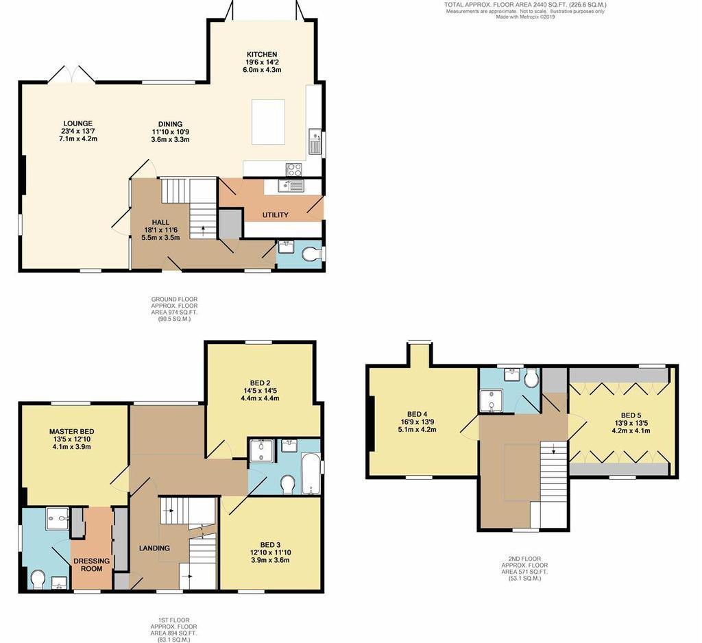 Floorplan 1 of 5: Floor Plan