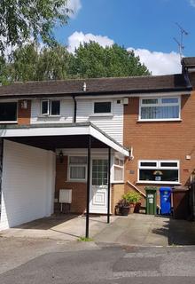 3 bedroom terraced house for sale - Barton Fold, Hyde