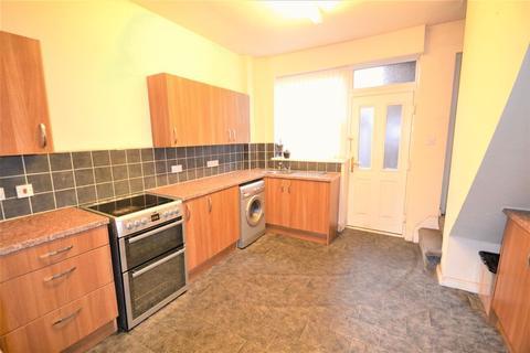 3 bedroom terraced house to rent - Rudman Drive, Salford