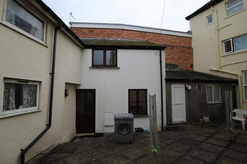 1 bedroom terraced house to rent - Watergate, Brecon, Brecon, LD3