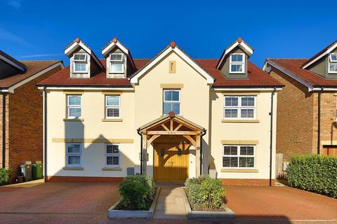 5 bedroom detached house for sale - Usk Road, Llanishen, Cardiff