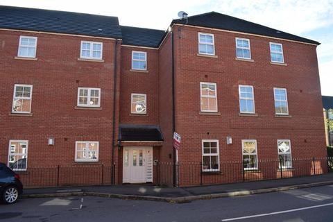 2 bedroom apartment for sale - Silken Court, Nuneaton
