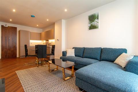 1 bedroom apartment to rent - Blue, Media City Uk, Salford