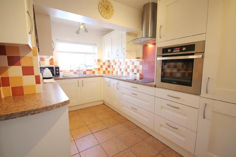 3 bedroom end of terrace house for sale - Goliath Road, Hamworthy, Poole