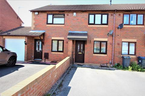 2 bedroom terraced house to rent - Birchtrees Drive, Kitts Green