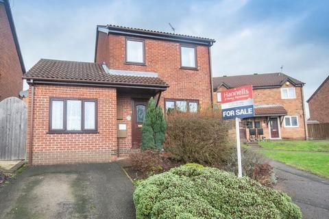 4 bedroom detached house for sale - SPINDLETREE DRIVE, OAKWOOD