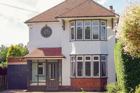 3 bedroom detached house for sale - MORLEY ROAD, OAKWOOD