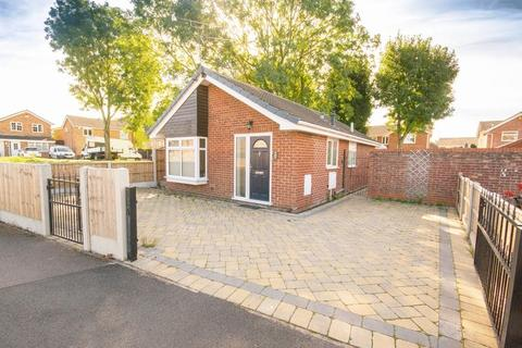 2 bedroom detached bungalow for sale - BISHOPS DRIVE, OAKWOOD