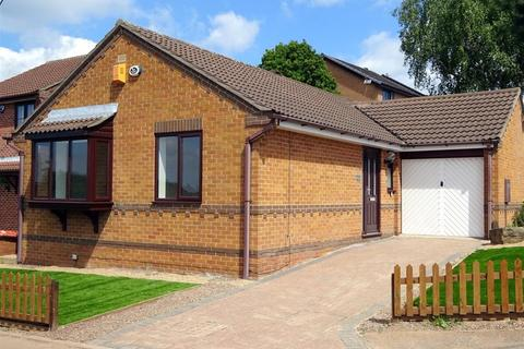 3 bedroom detached bungalow for sale - FISKERTON WAY, OAKWOOD