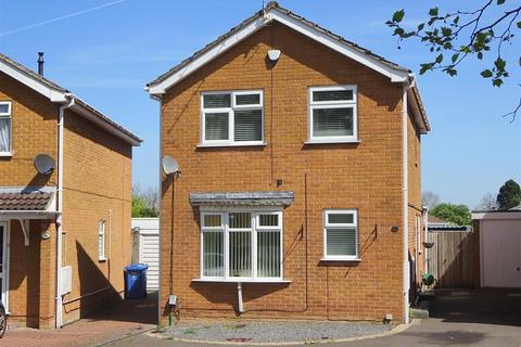 3 bedroom detached house for sale - NEARWOOD DRIVE, OAKWOOD